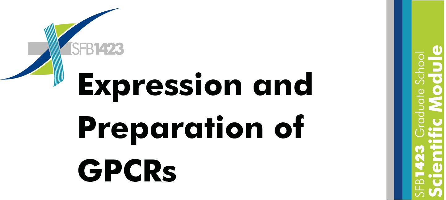 Scientific Module – Expression and Preparation of GPCRs