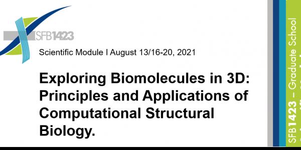 Scientific Module – Exploring Biomolecules in 3D