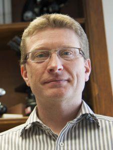 Prof. Dr. Boris Hinz