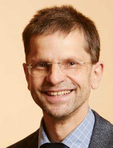 Prof. Dr. Ulf Müller-Ladner