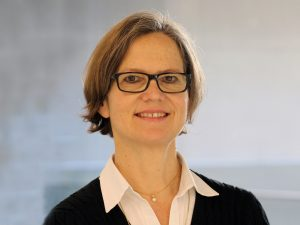 Prof. Dr. Sabine Werner