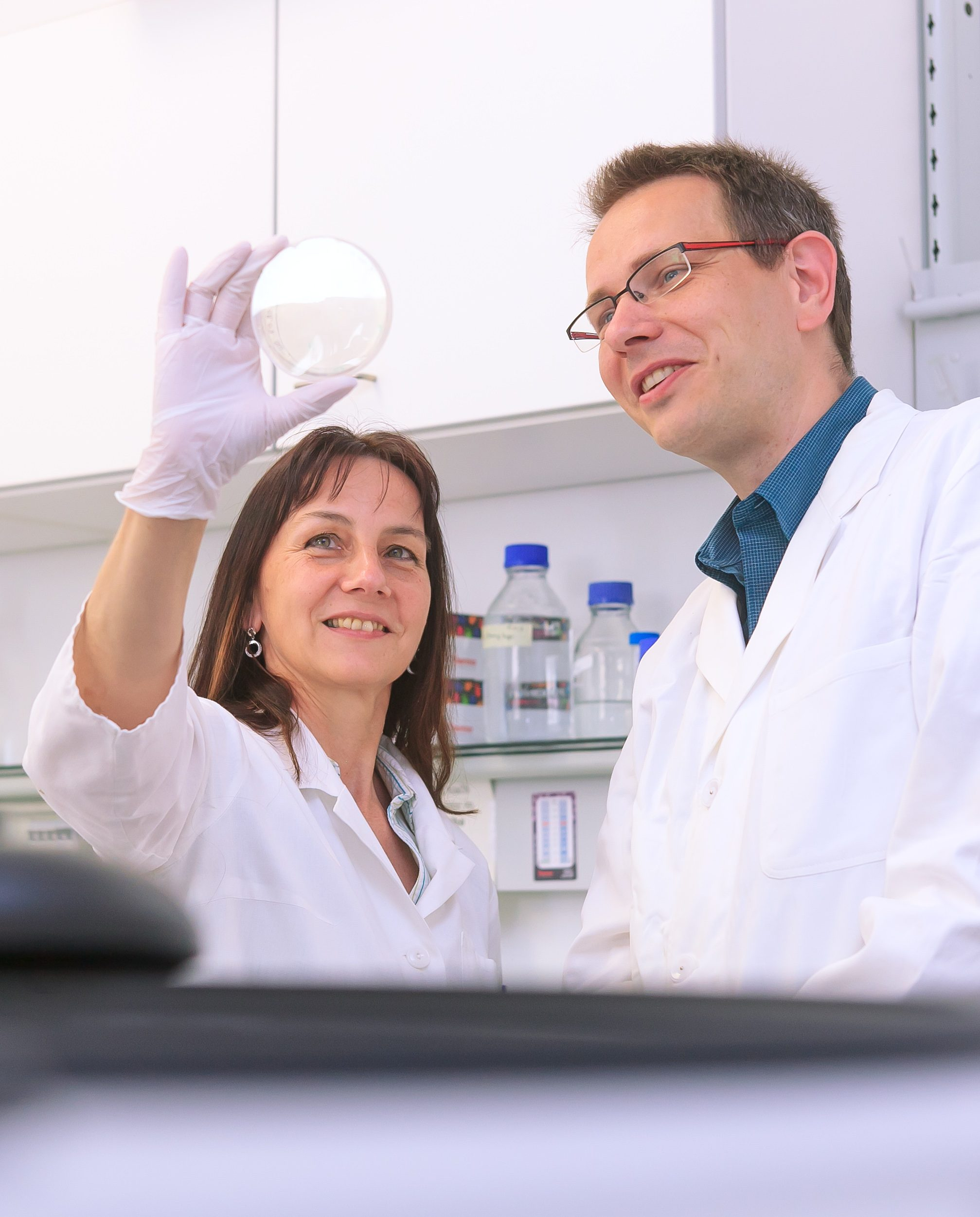 Professor Jens Meiler received Friedrich Wilhelm Bessel Research Award