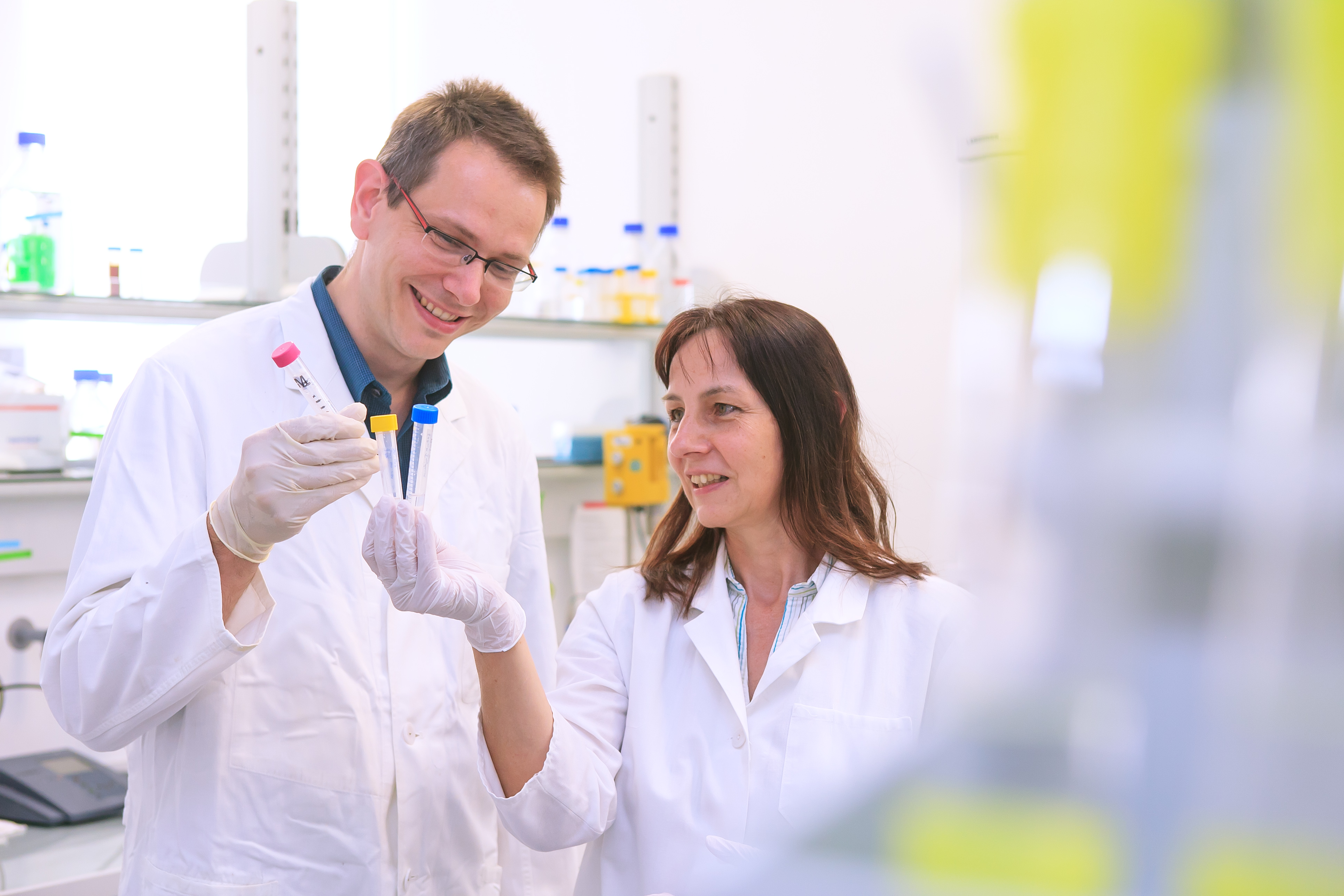 University Success for Three Collaborative Research Centres